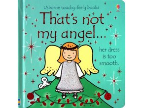 That´s not my Angel