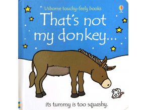 That´s not my Donkey 1