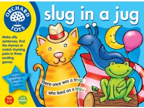 Slug in a jug 1