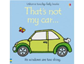 That´s not my Car