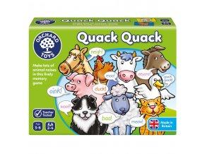 Quack quack game 1