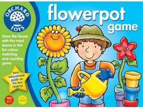 Flowerpot Game 1