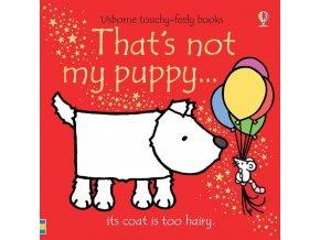 That's not my puppy 1