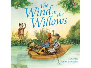 The Wind in the Willows 1