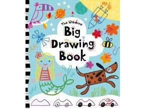 Big Drawing Book 1
