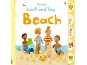 Look and Say Beach 1