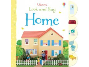 Look and Say Home 1