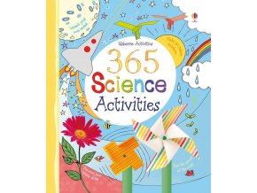 365 Science Activities 1