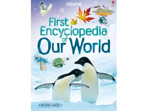 First encyclopedia of Our World 1