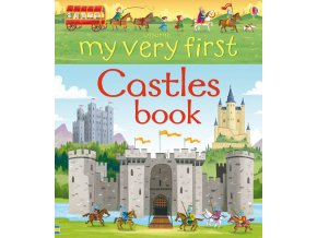 My very first castles book 1