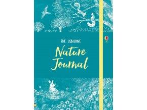 Nature journal 1