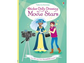 SDD Movie stars
