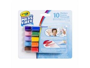Kouzelné fixy Crayola 1