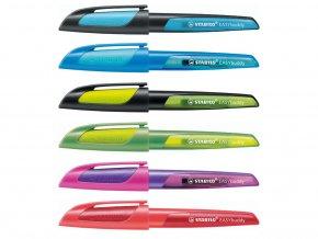 STABILO EASYbuddy - ergonomické plnící pero