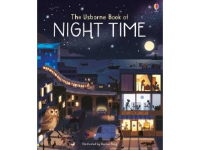 Book of Night Time