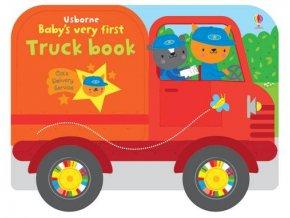 BVF Truck book