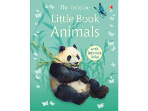 Little book of animals