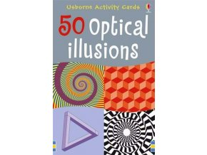 50 optical illusions 1