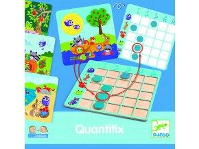EDULUDO Quantitix 2 DJ08358B