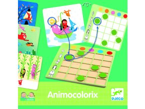 EDULUDO Animo Colorix 2 DJ08359B