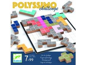Polyssimo Tetris 2 DJ08493B