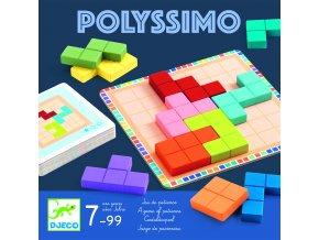 Polyssimo 2 DJ08451B