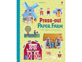 Press out paper farm 1