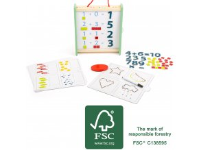 Learning Box Educate 1