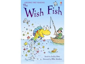 The Wish Fish 1