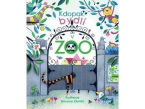 Kdopak bydlí v zoo 1
