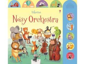 Noisy orchestra 1
