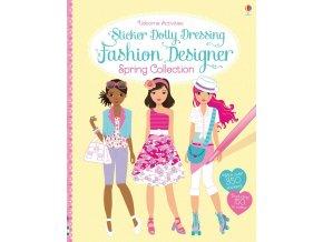 Fashion designer spring collection 1