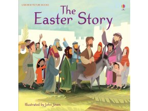 The Easter story 1