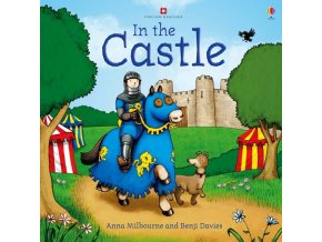 In the castle paperback 1