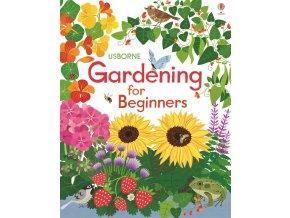 Gardening for beginners 1