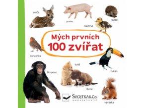 Mých prvních 100 zvířat 1