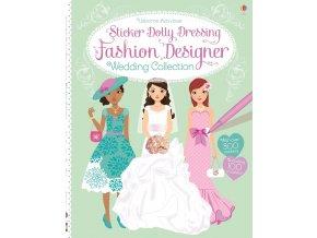 Fashion designer wedding collection 1