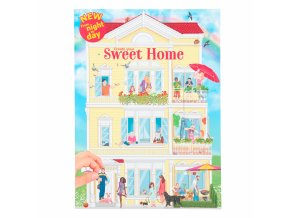 Create Your Sweet Home 1