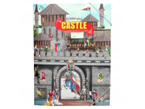 Create Your Castle 1