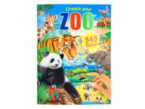 Create Your Zoo 1