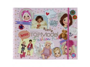 Top Model Create your Fashion Kids 1