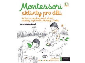 Montessori aktivity pro děti 1