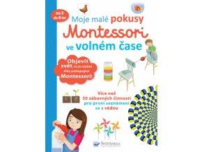 Moje malé pokusy Montessori ve volném čase 1