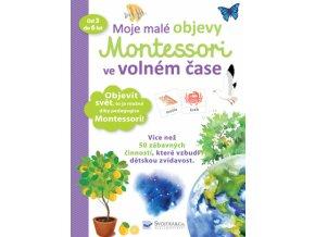 Moje malé objevy Montessori ve volném čase 1