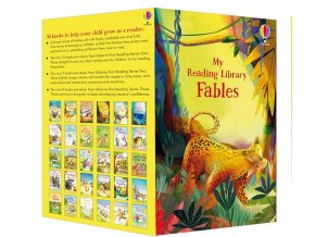My Fables Reading Library 1