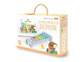 Play and Learn with the Xylophone 1