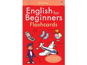 English for beginners flashcards 1