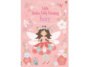 Little SDD Fairies 1