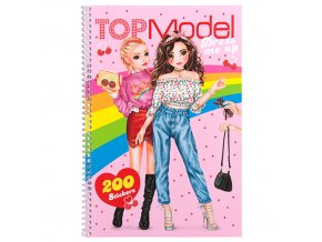 Top Model Dress Me Up 1