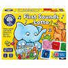 První pexeso zvuků (First Sounds Lotto Game) 1